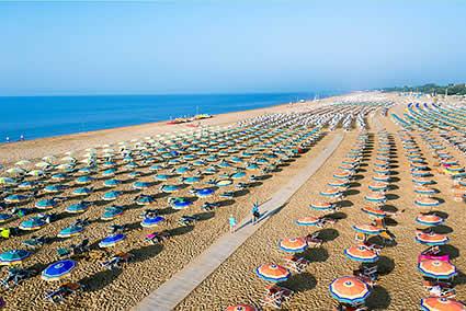 Ferienwohnung italien bibione