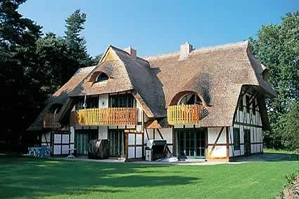Deutschland CASA - Ferienhäuser und Villen | Interchalet