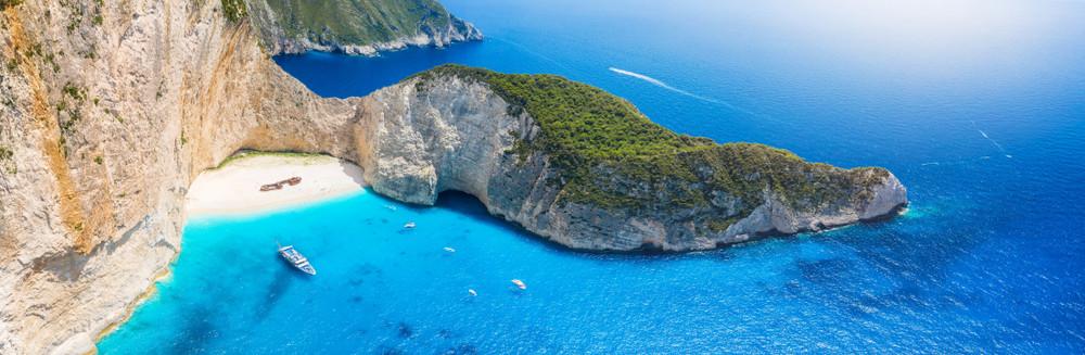 Griechenland schönste Strände