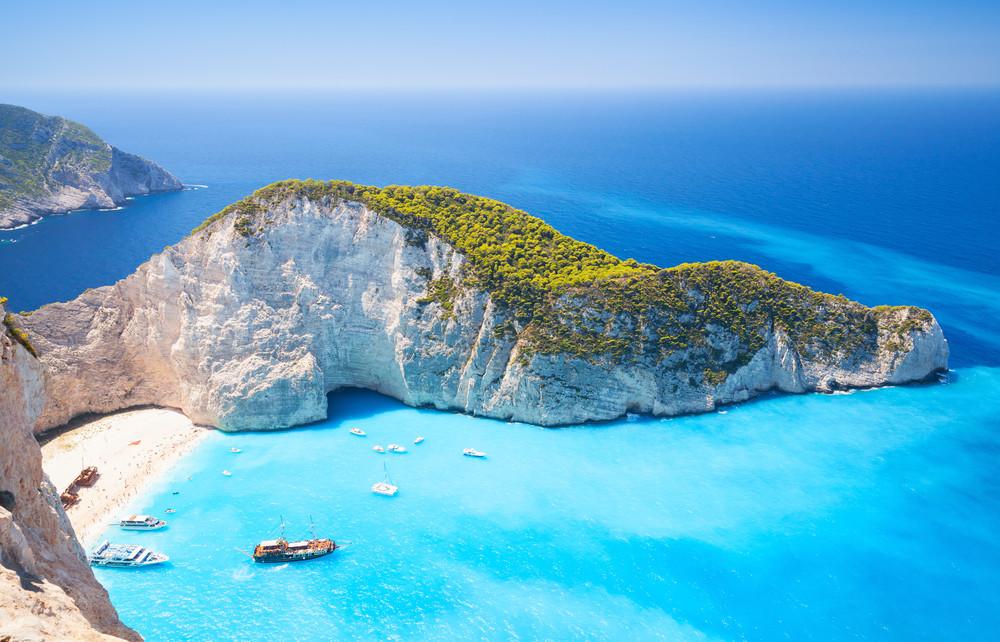 Griechenland - Die schönsten Strände